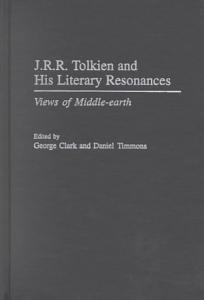 J R R  Tolkien and His Literary Resonances PDF