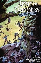 Army Of Darkness: Furious Road #4