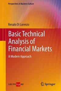 Basic Technical Analysis of Financial Markets PDF