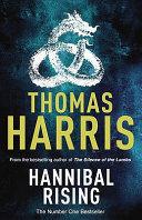 Hannibal Rising Book