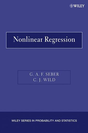 Nonlinear Regression PDF