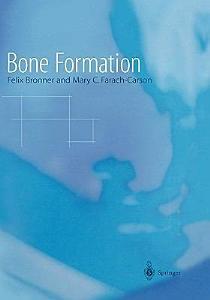 Bone Formation Book