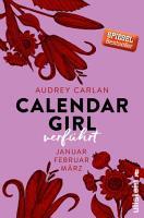 Calendar Girl   Verf  hrt PDF