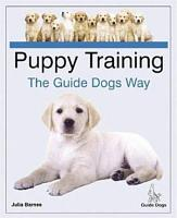 Puppy Training the Guide Dogs Way PDF