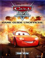 Cars Fast As Lightning Game Guide Unofficial