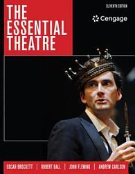 The Essential Theatre Book PDF