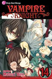 Vampire Knight: Volume 14