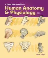 A Visual Analogy Guide to Human Anatomy   Physiology PDF