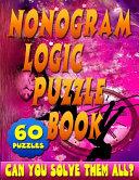 Nonogram Logic Puzzle Book PDF