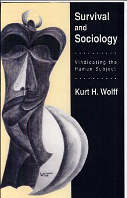 Survival and Sociology PDF