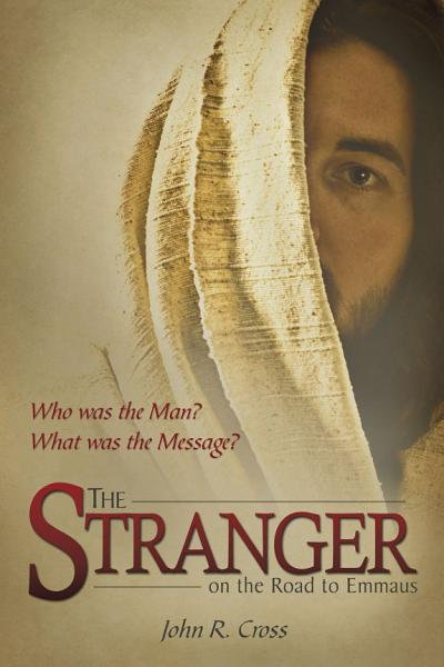 Download The Stranger on the Road to Emmaus Book