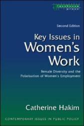 Key Issues In Women S Work Book PDF