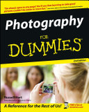 Photography For Dummies