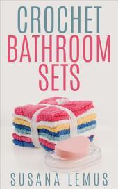 Crochet Bathroom Sets
