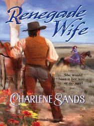 Renegade Wife Book PDF