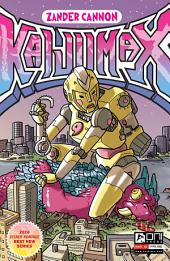 Kaijumax Season 3 #1