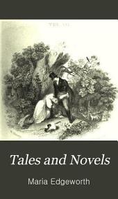 Tales and Novels: Vivian