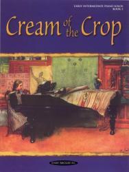 Cream Of The Crop Book 2 Book PDF