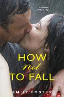 How Not to Fall PDF