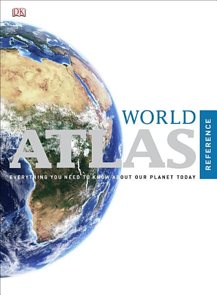 Download Reference World Atlas Book