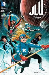Justice League United (2014-) #16