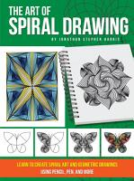 The Art of Spiral Drawing PDF