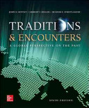 Traditions Encounters A Global Perspective On The Past PDF