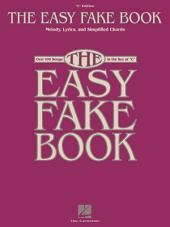 The Easy Fake Book (Songbook)