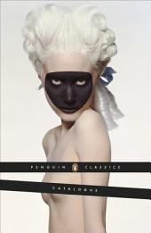 Penguin Classics: The Catalogue