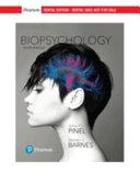 Biopsychology  RENTAL EDITION