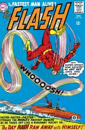 The Flash (1959-) #154