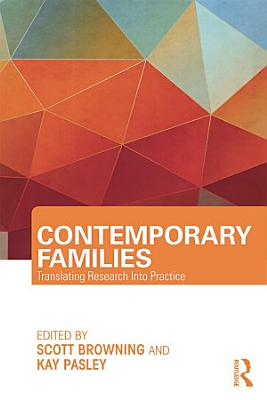 Contemporary Families PDF