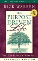 The Purpose Driven Life  Enhanced Edition  PDF