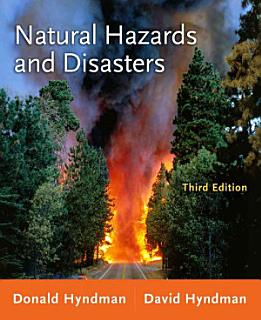 Natural Hazards and Disasters Book