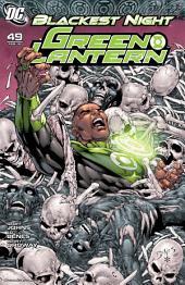 Green Lantern (2005-) #49