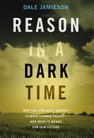 Reason in a Dark Time PDF
