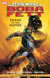 Star Wars: Boba Fett ‐ Enemy of the Empire