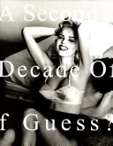 A Second Decade of Guess Images PDF