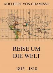 Reise um die Welt (1815 - 1818)