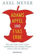 Adams Apfel und Evas Erbe PDF