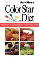 Color Star Diet Book PDF