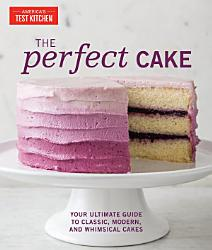 The Perfect Cake Book PDF