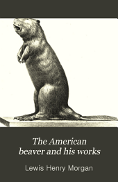 The American Beaver and His Works