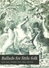 Ballads for Little Folk