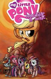 My Little Pony: Friendship is Magic, Vol. 7