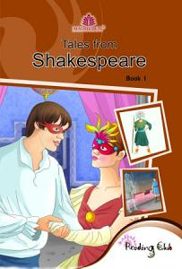 Tales from Shakespeare  Book 1  PDF