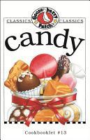 Candy Cookbook PDF
