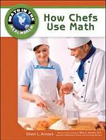 How Chefs Use Math