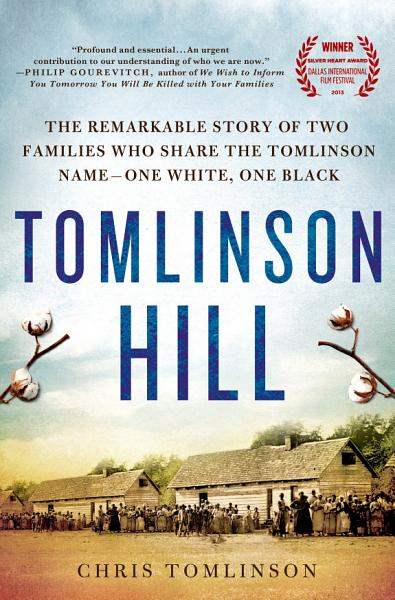 Download Tomlinson Hill Book