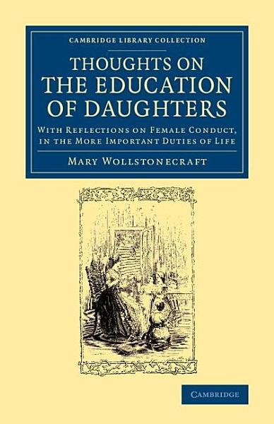Download Thoughts on the Education of Daughters Book